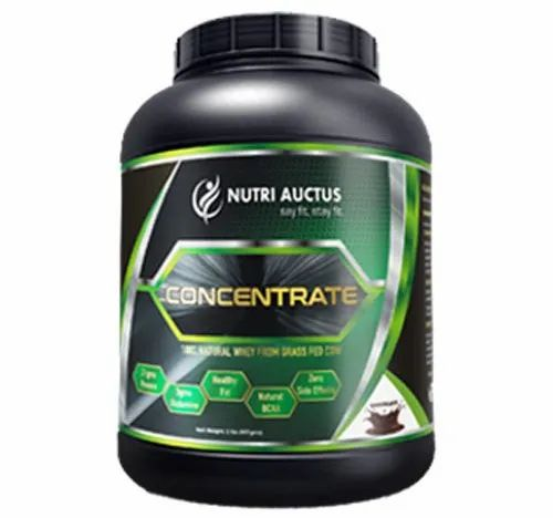 Whey Protein Body Fitness Concentrate 5 LBS