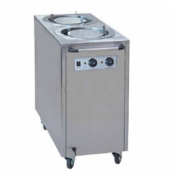 Electric Plate Warmer Machine