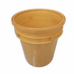 18 Kg Grease Bucket