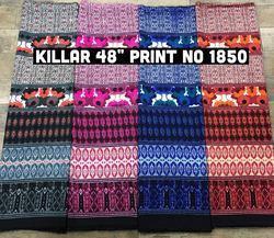 Killer Print Fabric