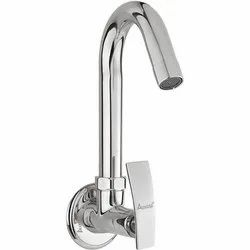 Choem Plated Brass Sink Cock