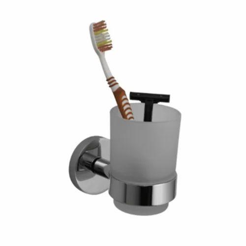Onida And Ibibo Stainless Steel Bathroom Tumbler