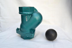 Ci Ball Type Check Valve
