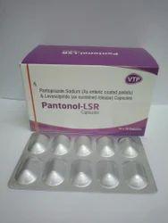 Pantoprazole Sodium 40mg, Levosulpiride 75 Mg