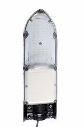 45W LED Boat Street Light Body