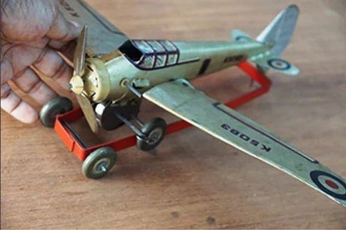 Mettoy Toy Aeroplain