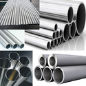 Round Stainless Steel Pipes, Size (inch): 1