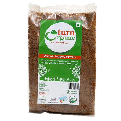 Turn Organic Jaggery Powder