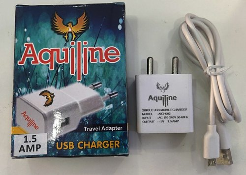 20 Amp Fast Mobile Charger With Data Cable
