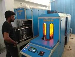 20 litre can making machine