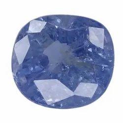 Cushion - Cut Natural Ceylon Blue Sapphire