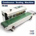 Techtest Continuous Sealing Machine