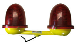 Twin LED Aviation Light