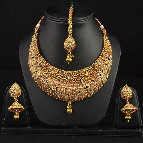 earings plated dubai description fl necklace product ladies and gold design ourshopee set jewelry online buy flower com flora uae