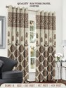 York Home Decorative Curtain Panel