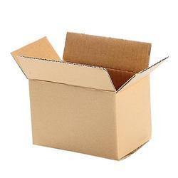 Brown Carton Corrugated Box