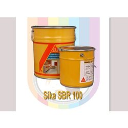 Sika SBR 100 Waterproofing Chemical