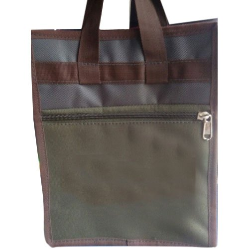 SK Bags Nylon Carry Bag, For Shopping