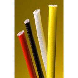 Insulation Acrylic Fiberglass Sleeving