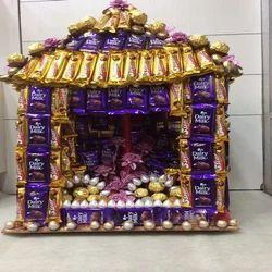 Babita's Decor Chocolate Gift Hamper