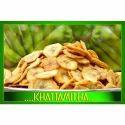 Synergy Khatta Meetha Banana Chips, Pack Size (gram): 1 Kg