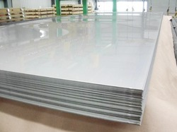 Stainless Steel 310 Plate 2B CR