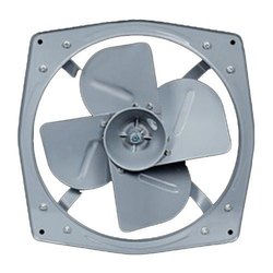 Single Phase Metal Exhaust Fan