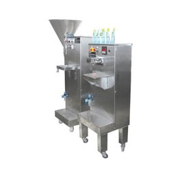 Hand Sanitizer Making Machine