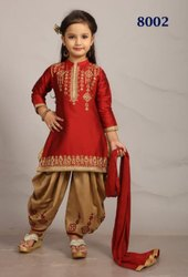 Simple Traditional Kids Suits