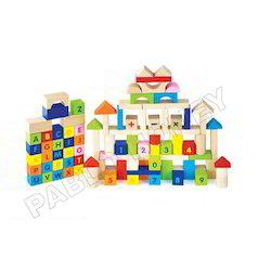 Alphabet & Number - Kids Toy