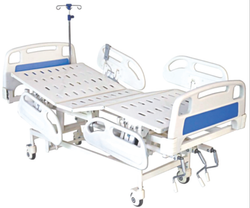 ICU Bed 4 Position