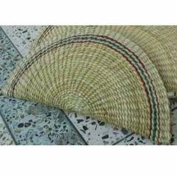 Bamboo Clutch  Purse