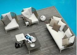 Rope Outdoor Furniture