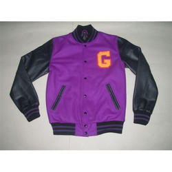 Full Varsity Jackets