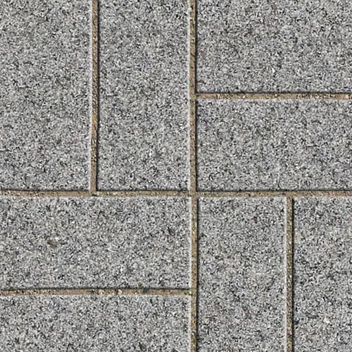 Grey 80mm Concrete Paver Block Rs 36 Square Feet