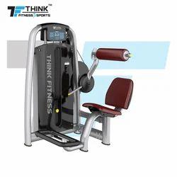 Ab Crunch Gym Machine