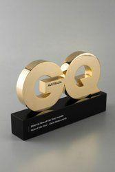 Premium Metal Trophy