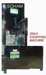 Soham Agarbatti Counting Attachment, For Industrial