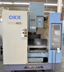 VMC OKK PCV 40