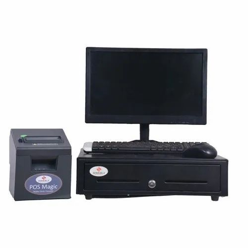 Automatic Sensible POS Magic, Sports Type: 1 Year, Features: Android Pos Printer