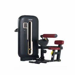 Abdominal Crunch Gym Machine