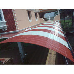 Arch Roof System