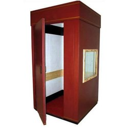 Audiometry Sound Proof Booth