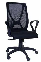 Fixed Arm Executive Chair