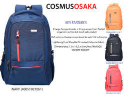 Casual Laptop Backpack - Corporate Gifting Bag Manufacturer from Mumbai 25a5ed1adbb5b