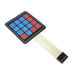 Universal 16 Key Switch Keypad Keyboard