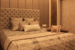 Luxury Designer Customised Bed Spread Set