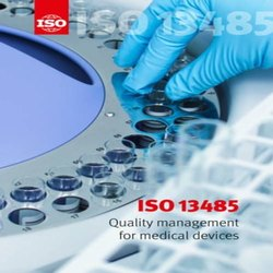 ISO 13485 QMS for Medical Device Industry