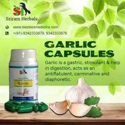 Herbal Garlic Medicine