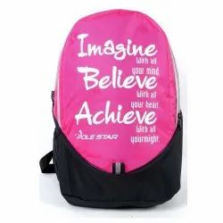 Polyester Printed Buddy Casual/School Backpack